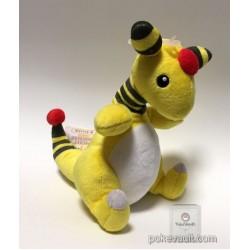 Pokemon 2016 San-Ei All Star Collection Ampharos Plush Toy