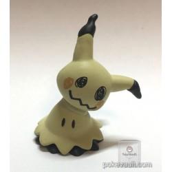 Pokemon 2017 Takara Tomy Mimikyu Ippai Collection Figure (Version #1)