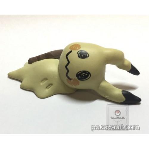 Pokemon 2017 Takara Tomy Mimikyu Ippai Collection Figure (Version #2)
