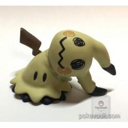 Pokemon 2017 Takara Tomy Mimikyu Ippai Collection Figure (Version #3)