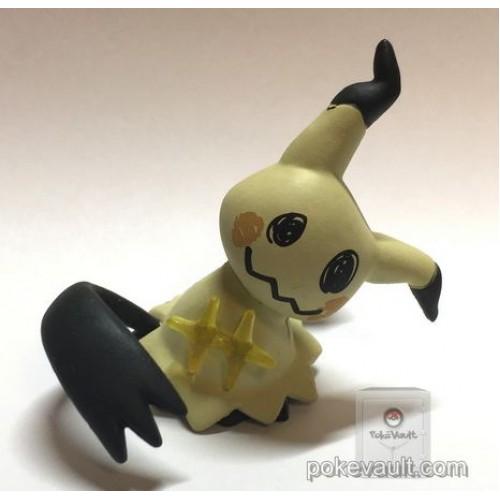 Pokemon 2017 Takara Tomy Mimikyu Ippai Collection Figure (Version #4)