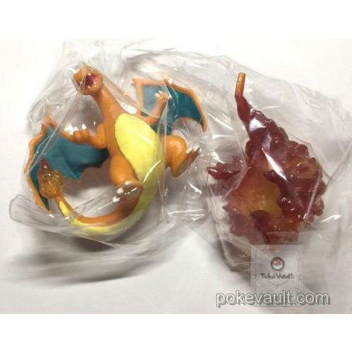 Pokemon Desktop Figure Series 2 Rement Figure Charizard
