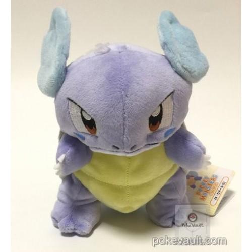 Pokemon 2017 San-Ei All Star Collection Wartortle Plush Toy