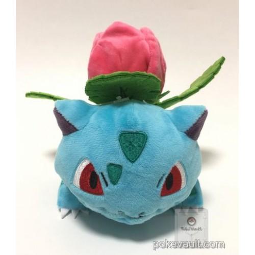 Pokemon 2017 San-Ei All Star Collection Ivysaur Plush Toy