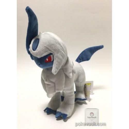 Pokemon 2017 San-Ei All Star Collection Absol Plush Toy
