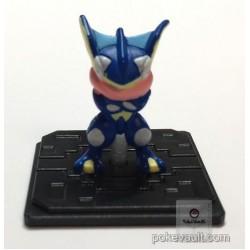 Pokemon 2017 Takara Tomy Moncolle Get Series #13 Greninja Figure