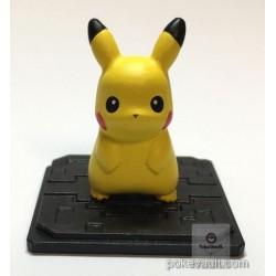Pokemon 2017 Takara Tomy Moncolle Get Series Alola Legend Pikachu Figure