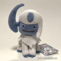Pokemon Center 2017 Transform Ditto Campaign #6 Ditto Absol Plush Toy