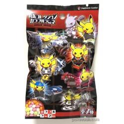 Pokemon Center 2018 Rainbow Rocket Campaign Team Magma Maxie Pikachu Groudon Candy Collector Tin