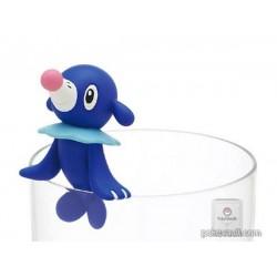 Pokemon Center 2018 Putitto Pokemon Collection Vol. 3 Popplio Cup Ornament Gashapon Figure