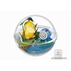 Pokemon Center 2018 Re-Ment Terrarium Collection Series #2 Complete Set Of 6 Figures