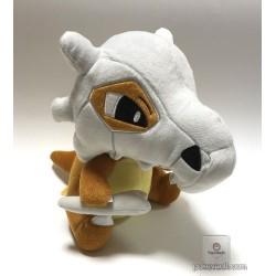 Pokemon 2018 Banpresto UFO Game Catcher Prize Cubone Large Size Plush Toy