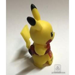 Pokemon Center Tokyo DX 2018 Grand Opening Pikachu Gashapon Figure #6 (Sumo Version)