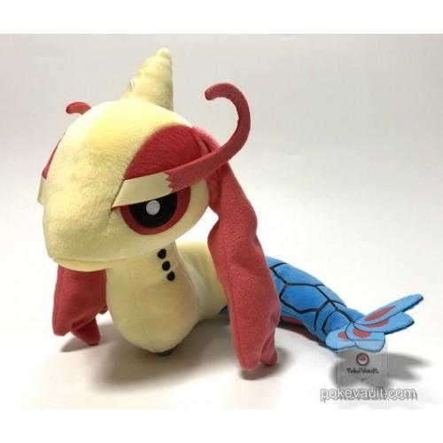 Pokemon 2018 Banpresto UFO Game Catcher Prize Milotic Large Size Plush Toy