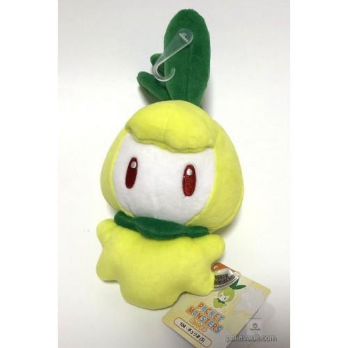 Pokemon 2018 San-Ei All Star Collection Petilil Plush Toy