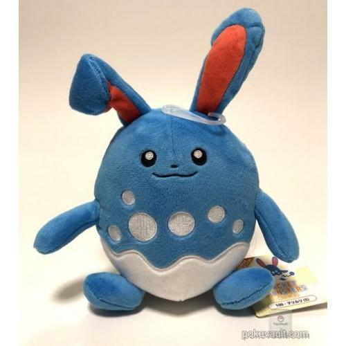 Pokemon 2018 San-Ei All Star Collection Azumarill Plush Toy