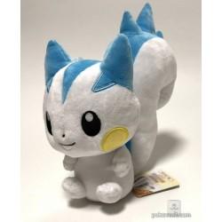 Pokemon 2018 San-Ei All Star Collection Pachirisu Plush Toy