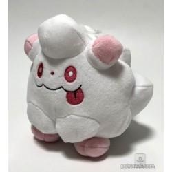 Pokemon 2018 San-Ei All Star Collection Swirlix Plush Toy