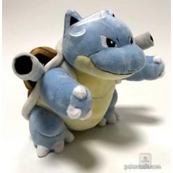 Pokemon 2018 San-Ei All Star Collection Blastoise Plush Toy