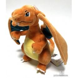 Pokemon 2018 San-Ei All Star Collection Charizard Plush Toy