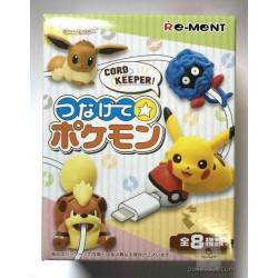 Pokemon Center 2018 Cord Keeper Vol. 1 Tangela Cable Bite