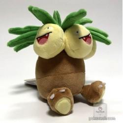 Pokemon Center 2018 Pokemon Fit Series #1 Exeggutor Small Plush Toy