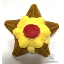 Pokemon Center 2018 Pokemon Fit Series #1 Staryu Small Plush Toy