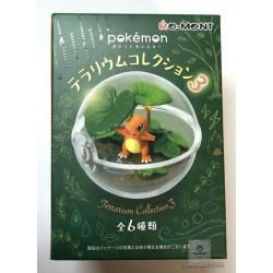 Pokemon Center 2018 Re-Ment Terrarium Collection Series #3 Complete Set Of 6 Figures