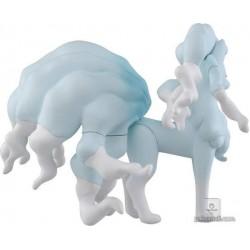 Pokemon 2018 Alolan Ninetales Monster Collection Moncolle EX Super Size Plastic Figure ESP-06