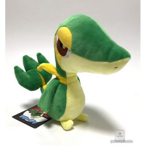Pokemon Center 2018 Snivy Plush Toy