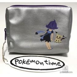 Pokemon Center 2018 Pokemon Time Campaign #11 Acerola Mimikyu Pouch