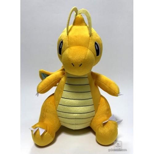 Pokemon 2018 Banpresto UFO Game Catcher Prize Dragonite Extra Large Size Plush Toy