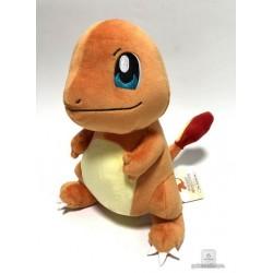 Pokemon 2018 San-Ei All Star Collection Charmander Large Size Plush Toy