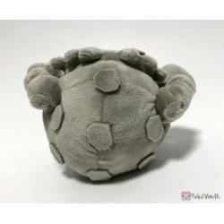 Pokemon Center 2018 Pokemon Fit Series #2 Graveler Small Plush Toy