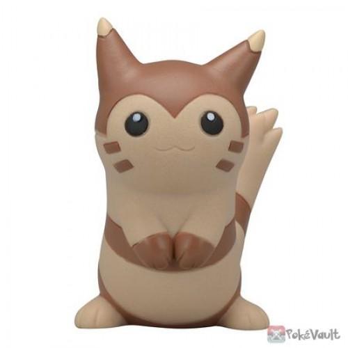 Pokemon Center 2018 Finger Puppet Collection Vol. 3 Furret Figure