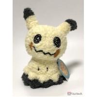 Pokemon 2018 Sekiguchi Mimikyu Fluffy Plush Toy