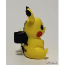 Pokemon Center 2016 KFC Restaurant Pikachu Straw Clip On Figure