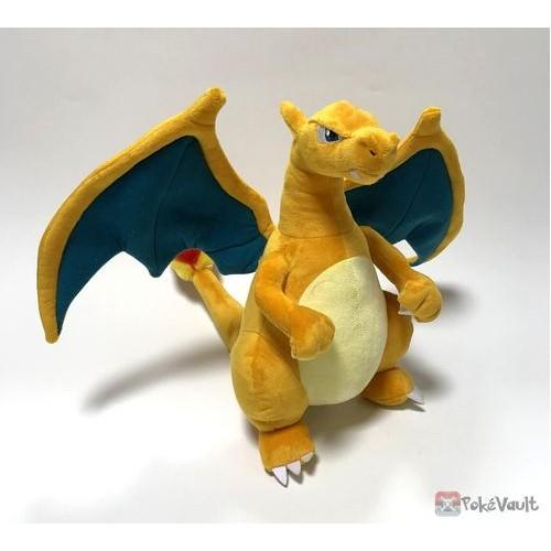 Pokemon Center 2019 Charizard Large Size Plush Toy