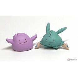 Pokemon Center 2019 Transform Ditto Campaign #8 Vol. 8 Ditto Trubbish Gashapon Figure