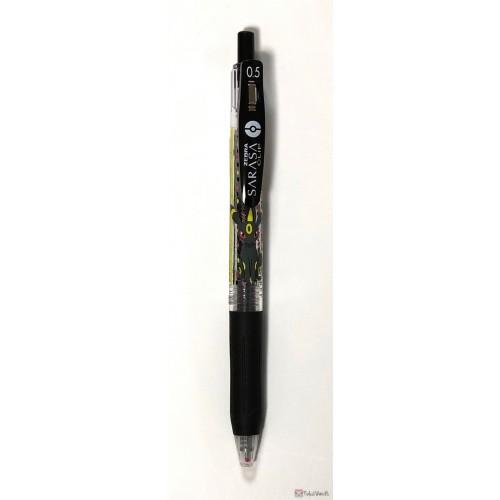Pokemon Center 2017 Umbreon Ball Point Pen (Black)