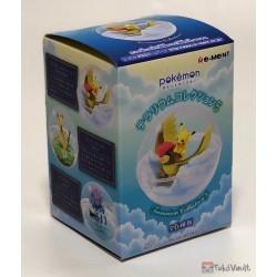 Pokemon Center 2019 Re-Ment Terrarium Collection Series #5 Complete Set Of 6 Figures