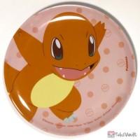 Pokemon Center 2019 Charmander Plastic Plate