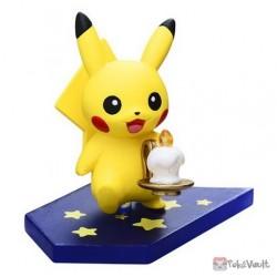 Pokemon Center 2019 Pikachu Night Parade Series Pikachu Figure (Version #9 Candle)