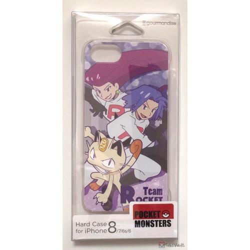 pokemon team rocket 2 iphone case