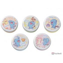 Pokemon Center 2019 Everyone Wobbuffet Campaign RANDOM Candy Collector Tin