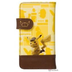 Pokemon Center 2019 Detective Pikachu Movie Mr. Mime Multi Smart Phone Cover