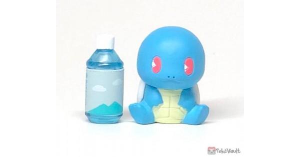 Pokemon 1/'/' Squirtle MaeNaraeMachi Gashapon Trading Figure NEW