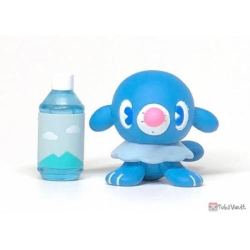Pokemon Center 2019 Oishii Mizu Campaign Popplio Gashapon Figure