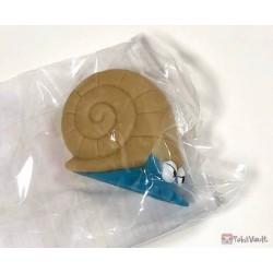 Pokemon Center 2019 Finger Puppet Collection Vol. 4 Omanyte Figure