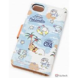 Pokemon 2019 Pokemon Love Its Demo Campaign Wooper Horsea & Friends iPhone 6/6s/7/8 Case